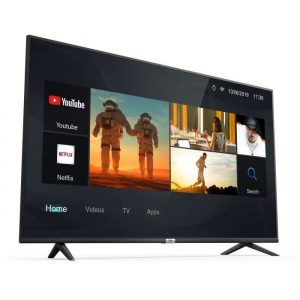 TCL 65P610 - TV LED UHD 4K - 65'' (164cm) - HDR - Smart TV 3.0