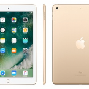 iPad Air 2 64 Go Wifi + 4G Or - Tablette