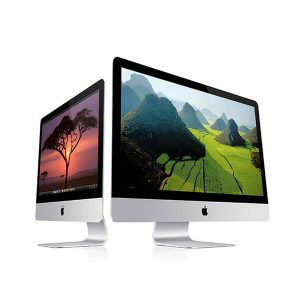 "Apple IMAC 21,5"" (MC309F/A)"