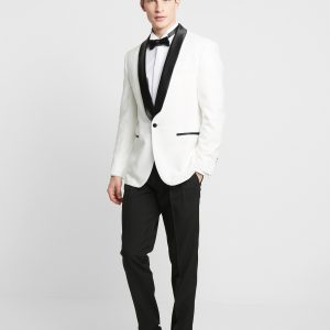 PEARLY TUXEDO WITH BOW TIE - Costume
