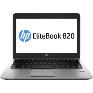 HP EliteBook 820 G1 - 8Go - 320Go