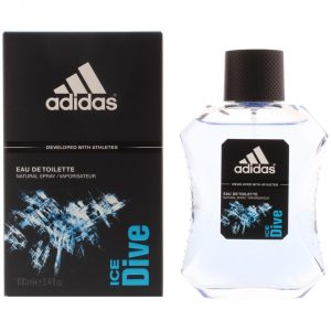 Adidas eau de toilette Ice Dive 100 ml