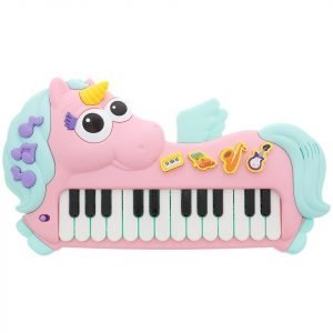 Piano animaux Mini Matters