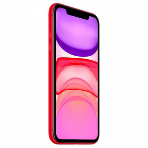 iPhone 11 64 Go - Rouge